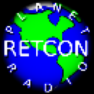 PlanetRetcon