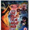 Film review: Five Dolls For An August Moon