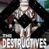 "Matthew De Abaitua on ""The Destructives"" and more"