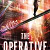 Cover reveal and exclusive excerpt from Gerald Brandt's The Operative