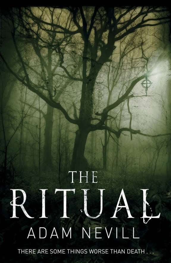 Adam Nevill - The Ritual