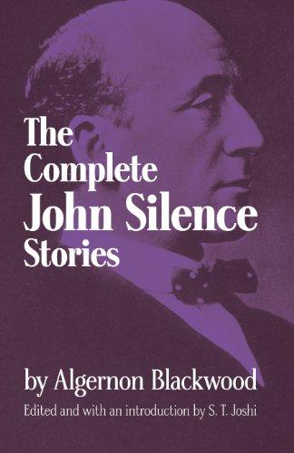 Complete John Silence