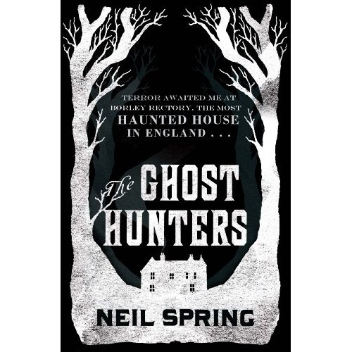 Ghost Hunters Spring