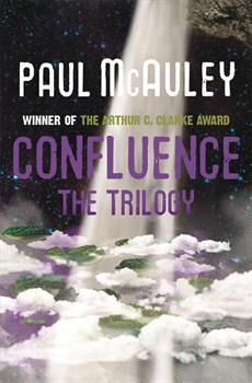 Confluence trilogy cover