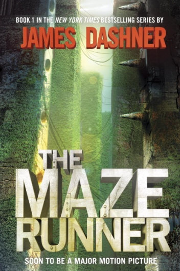The_Maze_Runner