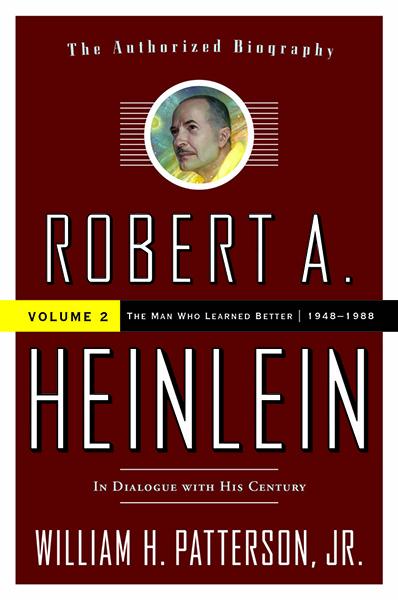 heinlein volume two