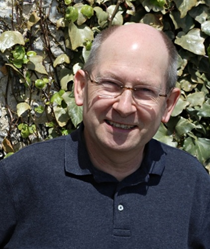 Stephen Baxter Interview