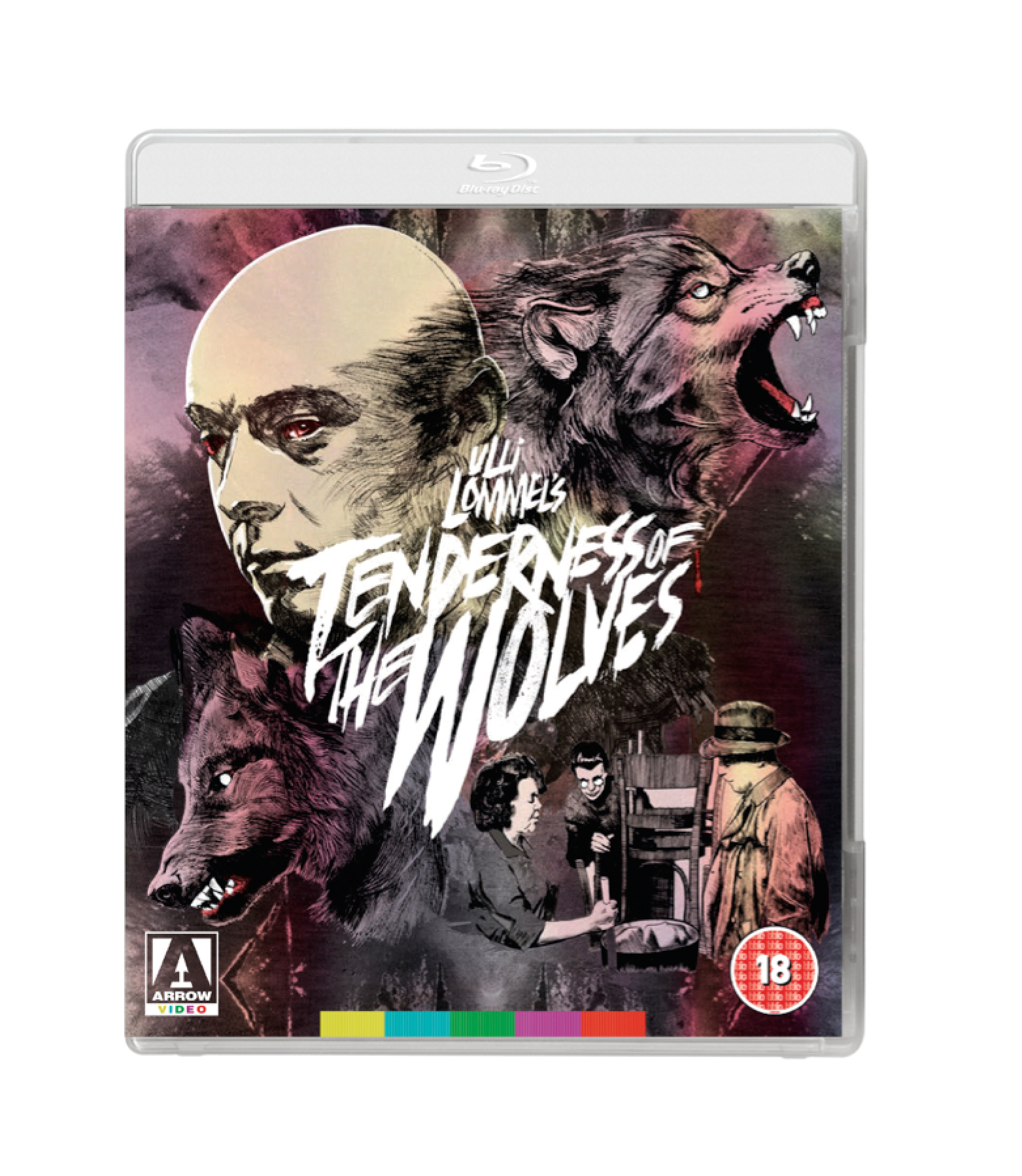 Tenderness of the Wolves (1973) - YouTube