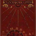 Clockwork lives cover
