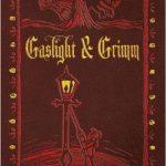 Gaslight & Grimm cover