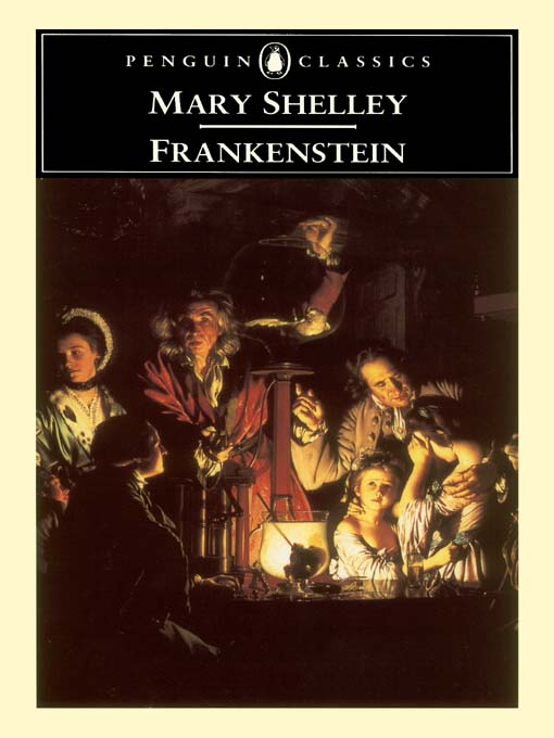 the portrayal of a monster in frankenstein a novel by mary shelley Essay on who was the real monster frankenstein essay on who was the real monster frankenstein he thought it would harm him as monsters are commonly portrayed to do what would any human do in a situation like that in mary shelley's novel frankenstein.