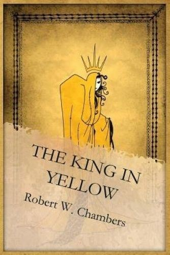 the king in yellow pdf chandler