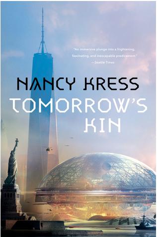 Tomorrow's Kin by Nancy Kress