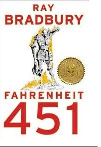 Fahrenheit 451 By Ray Bradbury Sffworld border=