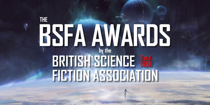 News: BSFA 2018 Awards Announced