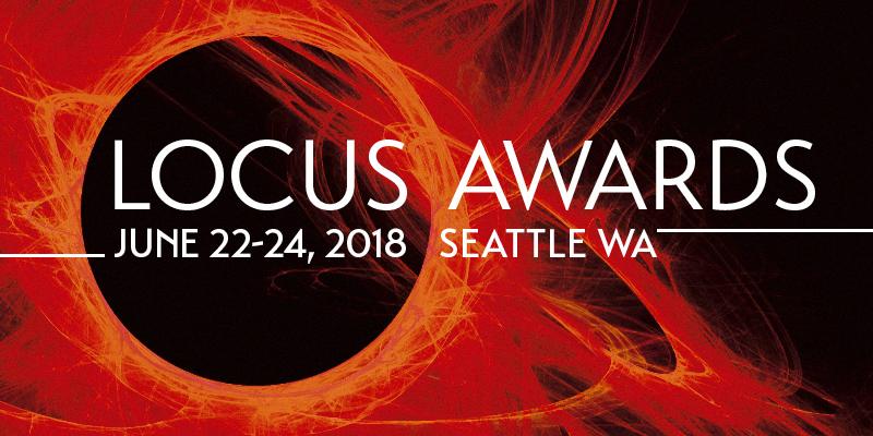 News: Locus Award Winners 2018