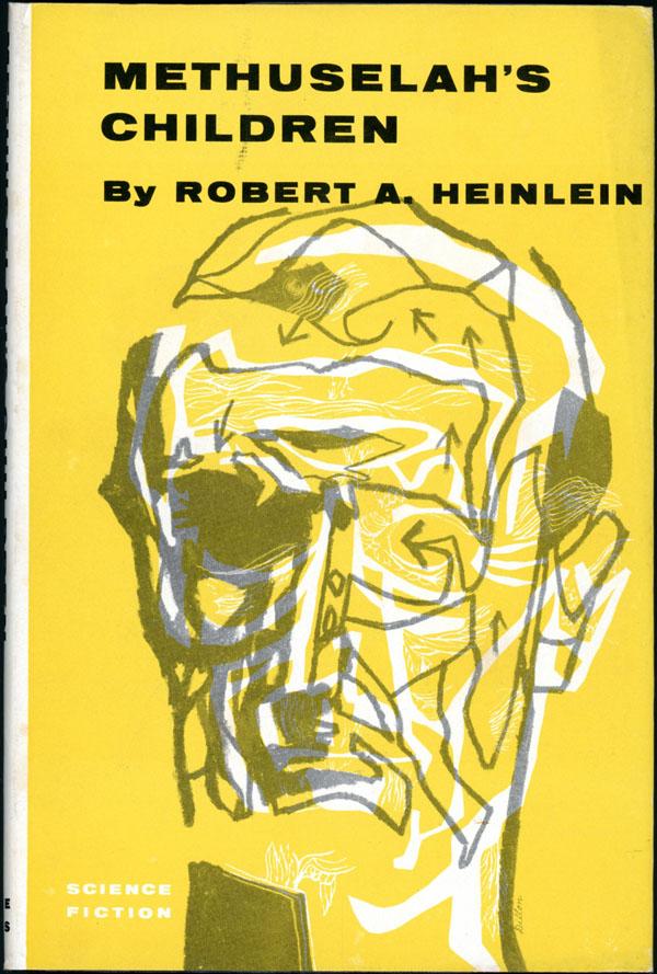 Methuselah's Children by Robert A. Heinlein
