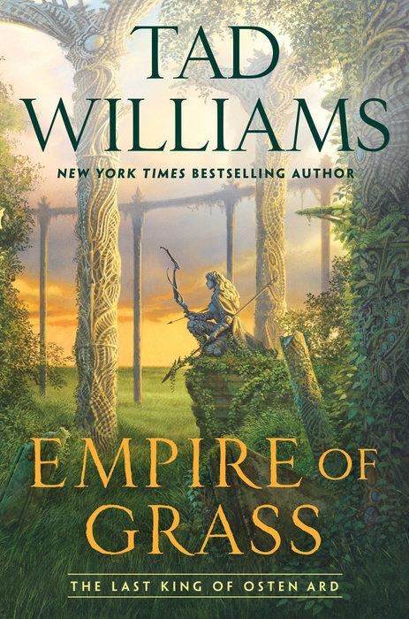 Fantasy & Sci-Fi Book Reviews - Cover