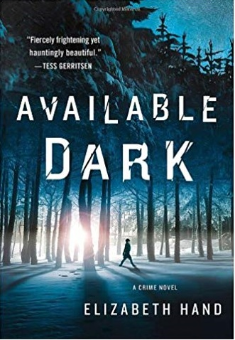 SFFWorld Countdown to Halloween 2019: AVAILABLE DARK by Elizabeth Hand