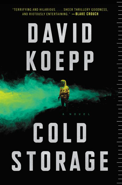 Cold Storage by David Koepp
