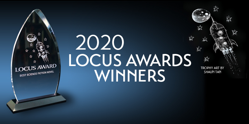 News: Locus Magazine Award 2020 Winners Announced