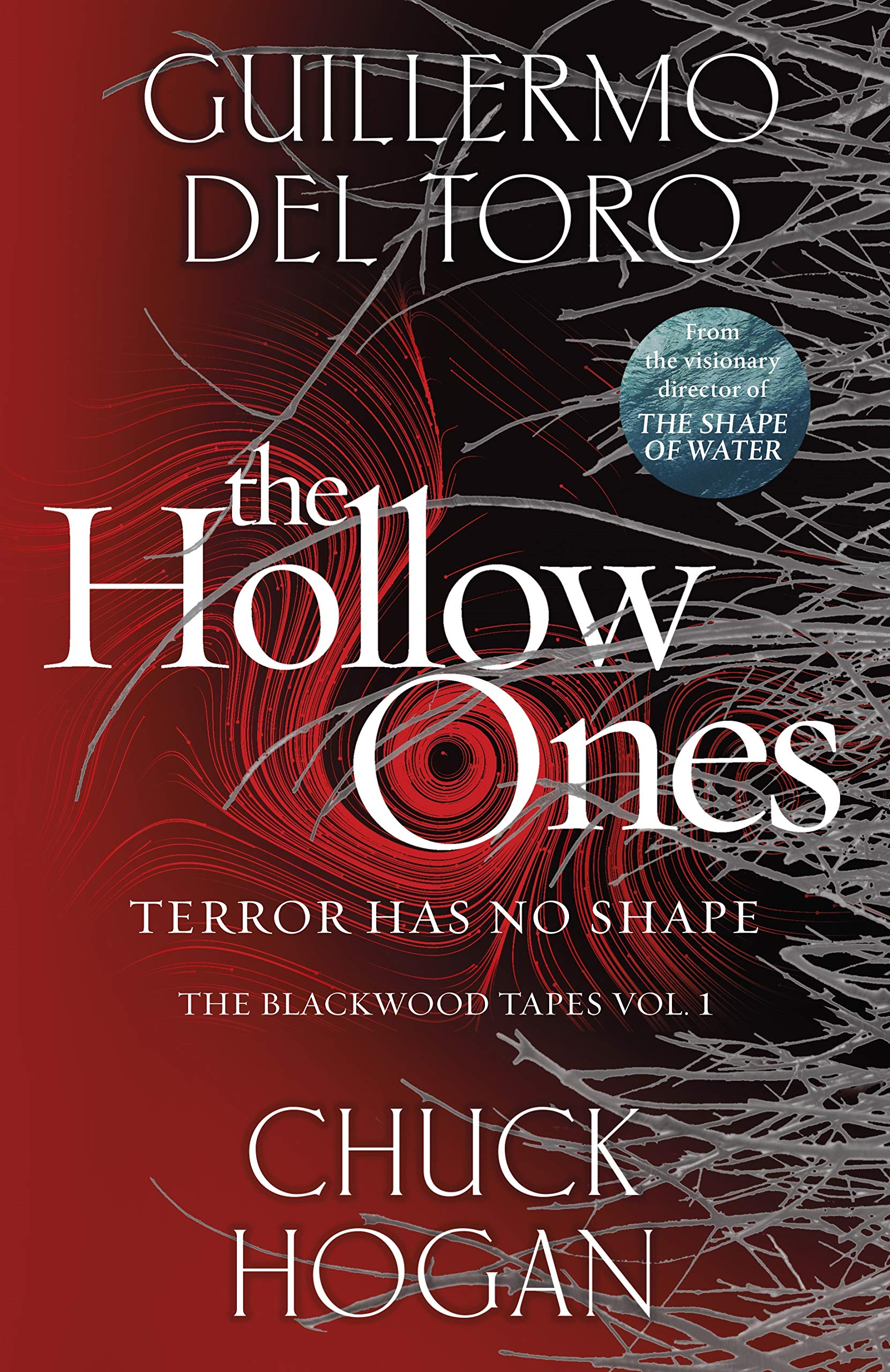 SFFWorld Countdown to Hallowe'en 2020: The Hollow Ones by Guillermo del Toro and Chuck Hogan