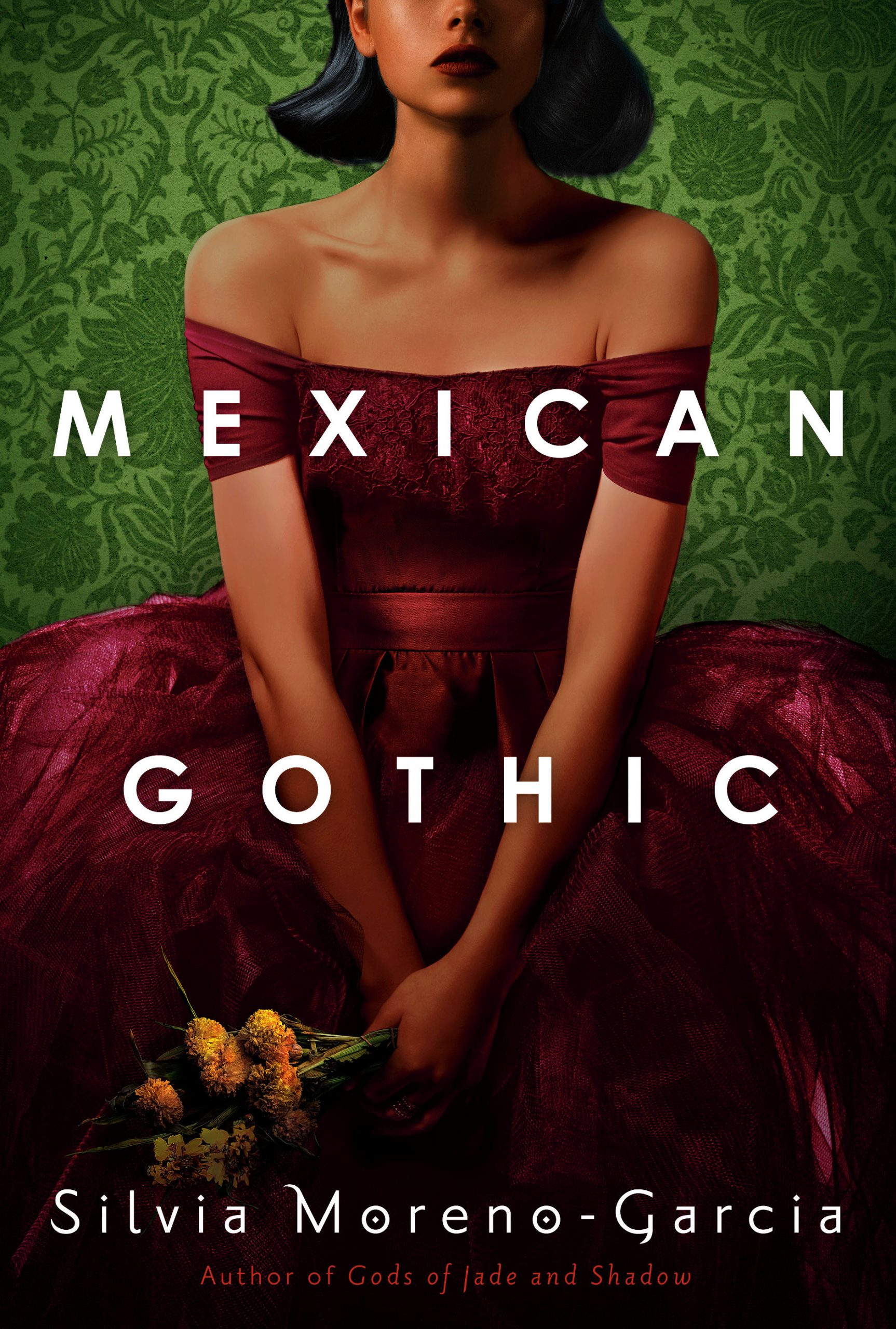 SFFWorld Countdown to Hallowe'en 2020 – Mexican Gothic by Silvia Moreno-Garcia