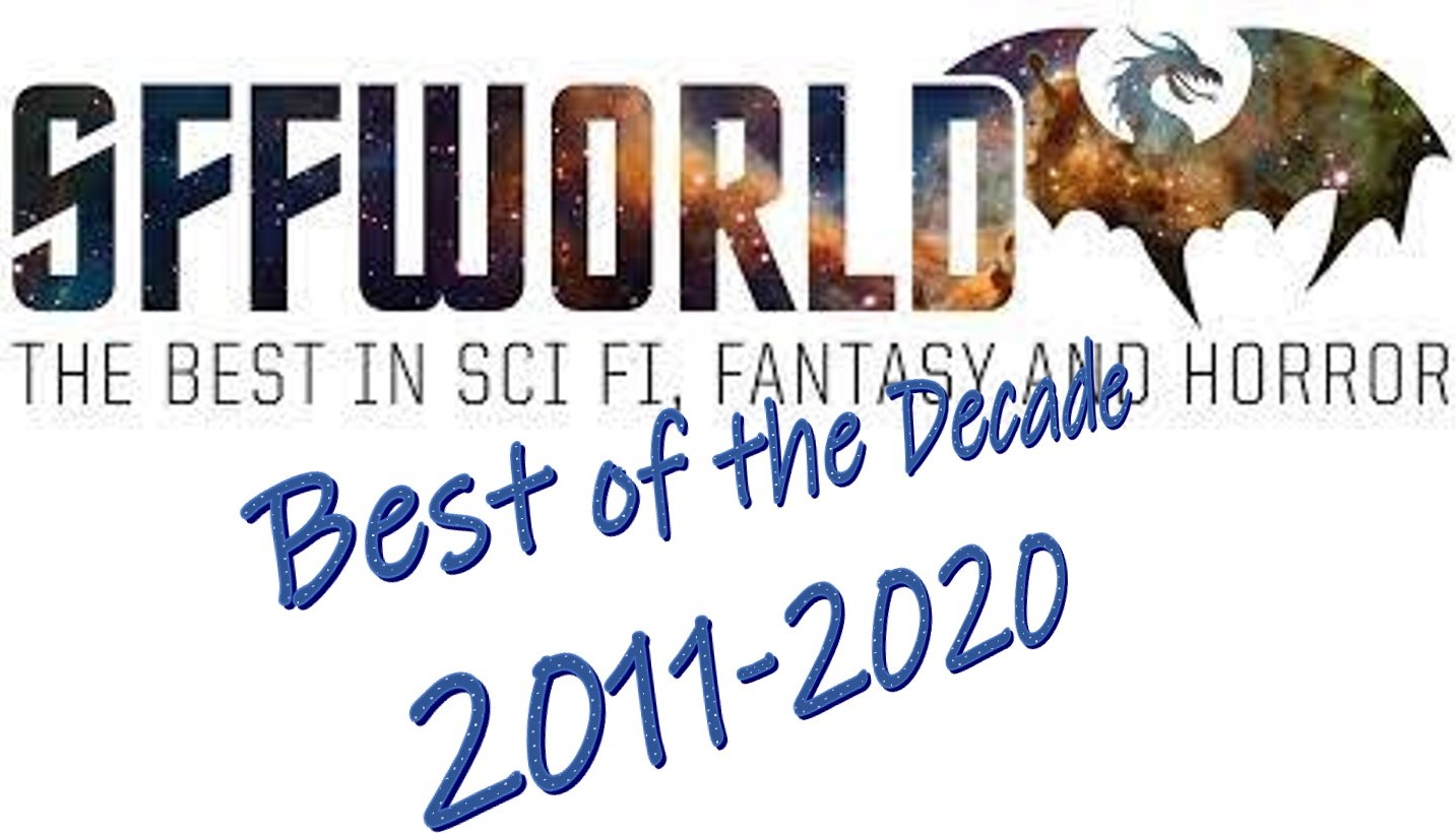 SFFWorld Best of the Decade – KatG
